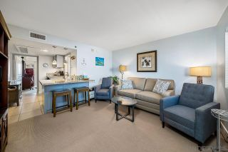 Photo 4: NATIONAL CITY Condo for sale : 1 bedrooms : 801 National City Blvd #615