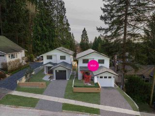 """Photo 1: 1725 PETERS Road in North Vancouver: Lynn Valley House for sale in """"The Hemlocks"""" : MLS®# R2570432"""