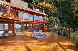 Photo 2: 307 BAYVIEW Place: Lions Bay House for sale (West Vancouver)  : MLS®# R2417582