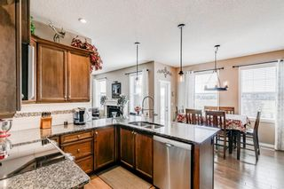 Photo 23: 2503 1001 8 Street NW: Airdrie Row/Townhouse for sale : MLS®# A1142928