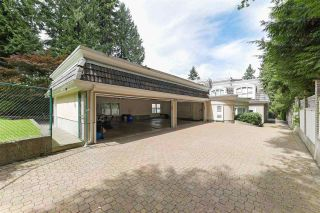 Photo 38: 4768 DRUMMOND Drive in Vancouver: Point Grey House for sale (Vancouver West)  : MLS®# R2480658