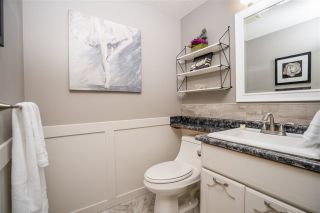 """Photo 15: 206 32145 OLD YALE Road in Abbotsford: Abbotsford West Condo for sale in """"Cypress Park"""" : MLS®# R2510644"""