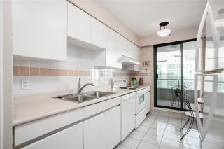 """Photo 19: 1906 888 HAMILTON Street in Vancouver: Downtown VW Condo for sale in """"ROSEDALE GARDEN"""" (Vancouver West)  : MLS®# R2542026"""