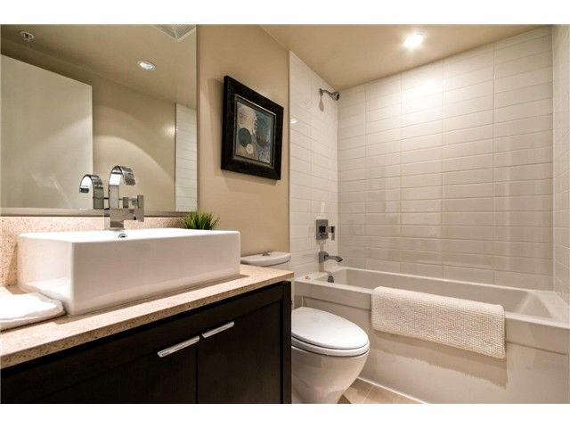 Photo 11: Photos: # 1207 158 W 13TH ST in North Vancouver: Central Lonsdale Condo for sale : MLS®# V1086786