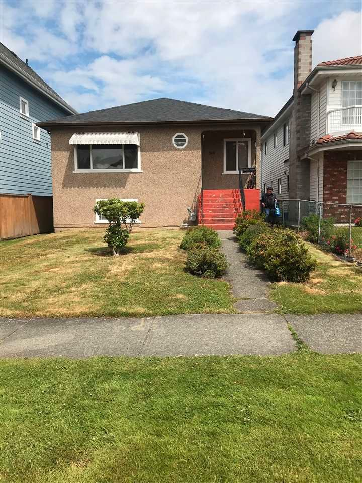 FEATURED LISTING: 319 55TH Avenue East Vancouver