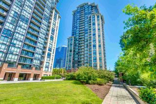 """Photo 20: 1110 10777 UNIVERSITY Drive in Surrey: Whalley Condo for sale in """"City Point"""" (North Surrey)  : MLS®# R2456310"""
