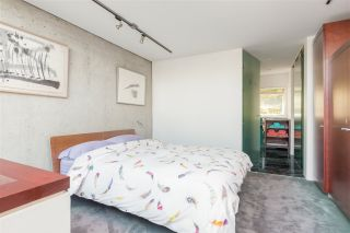 Photo 25: 694 MILLBANK in Vancouver: False Creek Townhouse for sale (Vancouver West)  : MLS®# R2496672