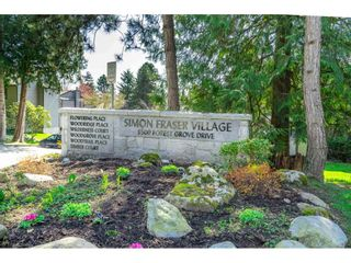 "Photo 2: 8545 WOODTRAIL Place in Burnaby: Forest Hills BN Townhouse for sale in ""SIMON FRASER VILLAGE"" (Burnaby North)  : MLS®# R2559993"