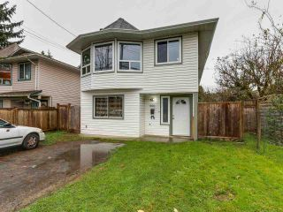 Photo 1: 906 WESTWOOD Street in Coquitlam: Meadow Brook House for sale : MLS®# R2125597