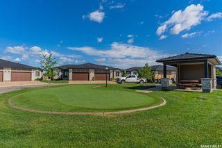 Photo 43: 7 315 Ledingham Drive in Saskatoon: Rosewood Residential for sale : MLS®# SK866725