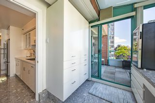 """Photo 29: 703 1132 HARO Street in Vancouver: West End VW Condo for sale in """"THE REGENT"""" (Vancouver West)  : MLS®# R2613741"""