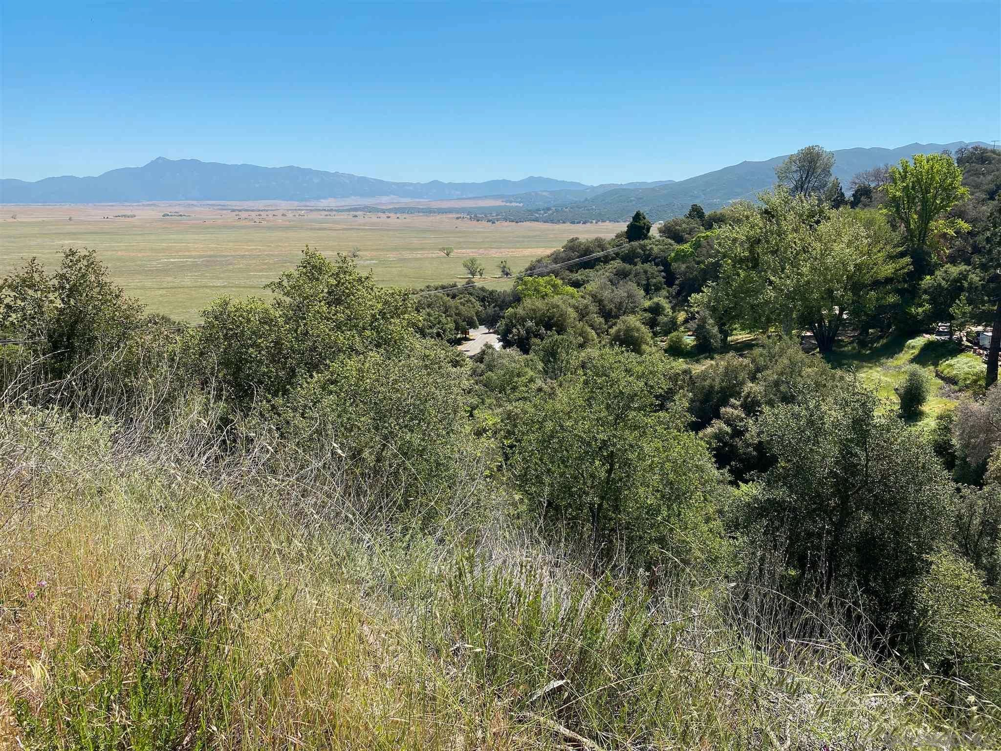 Main Photo: OUT OF AREA Property for sale: 0 Mesa Grande Rd in Santa Ysabel