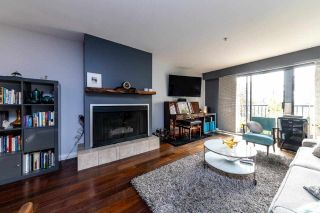 Photo 1: 202 120 E 5TH Street in North Vancouver: Lower Lonsdale Condo for sale : MLS®# R2501318
