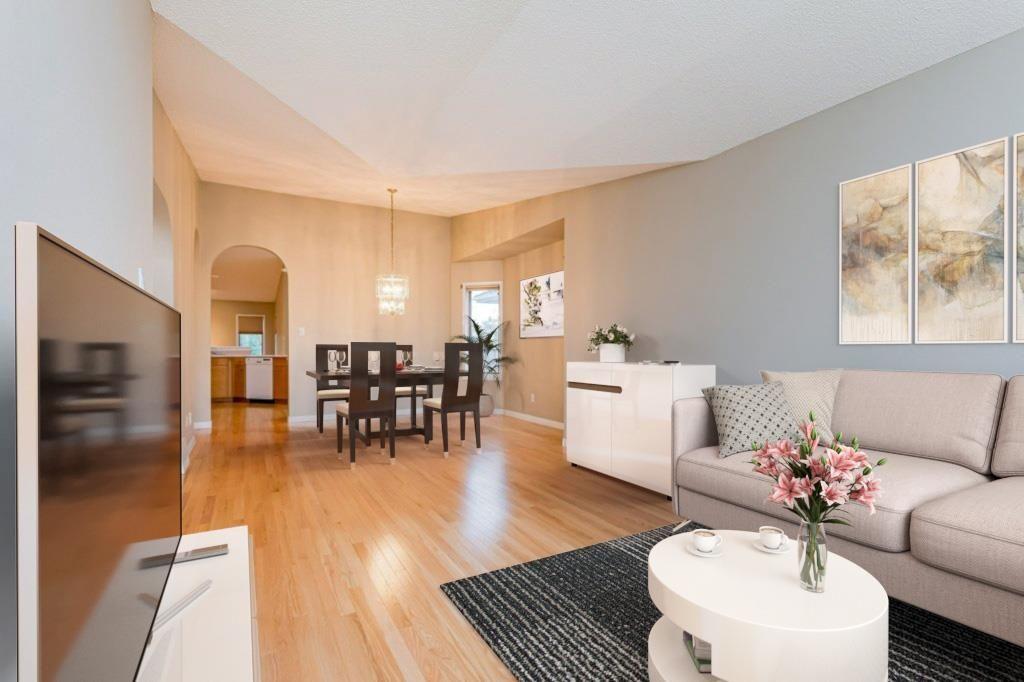 Main Photo:  in Edmonton: Zone 16 House for sale : MLS®# E4265931