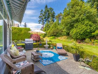 Photo 29: 1213 Saturna Dr in PARKSVILLE: PQ Parksville Row/Townhouse for sale (Parksville/Qualicum)  : MLS®# 844502