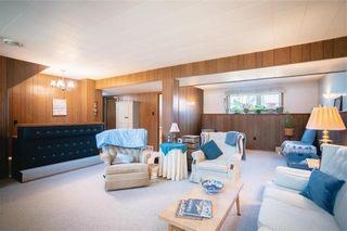 Photo 22: 646 Berkley Street in Winnipeg: Charleswood Residential for sale (1G)  : MLS®# 202105953