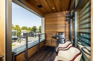 Photo 22: 204 1969 Oak Bay Ave in Victoria: Vi Fairfield East Condo for sale : MLS®# 843402