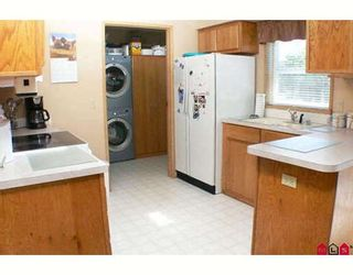 """Photo 16: 89 43201 LOUGHEED Highway in Mission: Mission BC Manufactured Home for sale in """"Nicoamin Village"""" : MLS®# F2814797"""