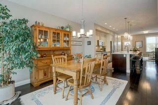 Photo 9: 340 Quarry Park Boulevard SE in Calgary: Douglasdale/Glen Row/Townhouse for sale : MLS®# A1123884