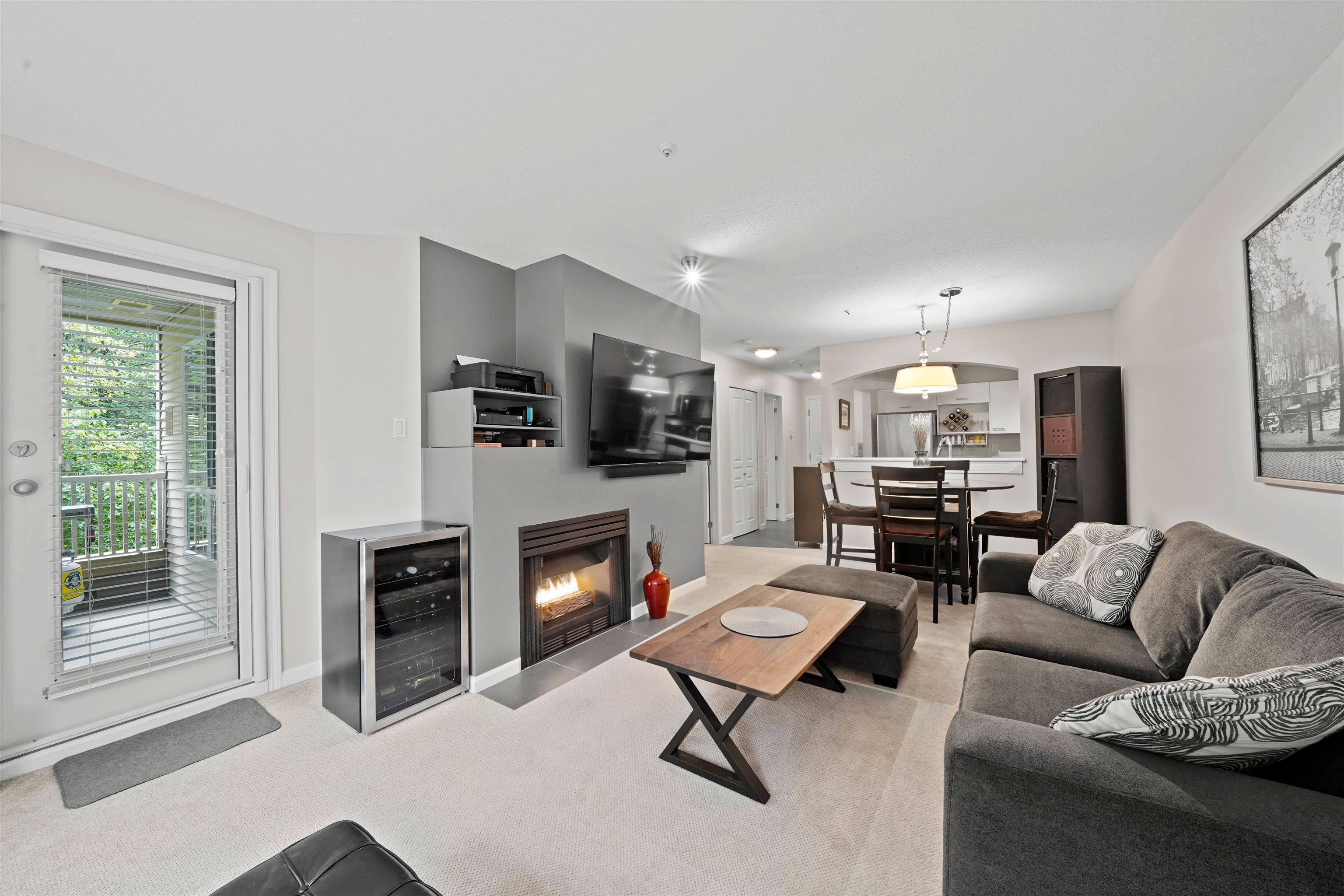 Main Photo: 235 1252 TOWN CENTRE Boulevard in Coquitlam: Canyon Springs Condo for sale : MLS®# R2623595