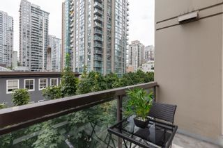 """Photo 28: 407 538 SMITHE Street in Vancouver: Downtown VW Condo for sale in """"The Mode"""" (Vancouver West)  : MLS®# R2610954"""