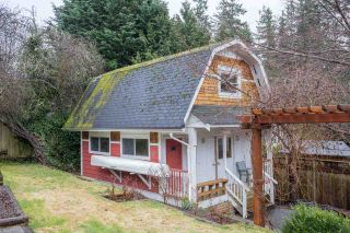 Photo 17: 2607 SYLVAN Drive: Roberts Creek House for sale (Sunshine Coast)  : MLS®# R2130609
