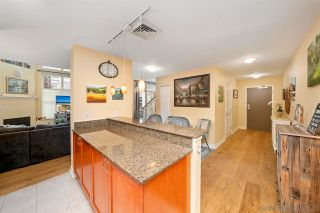 Photo 9: Condo for sale : 2 bedrooms : 1240 India St #102 in San Diego