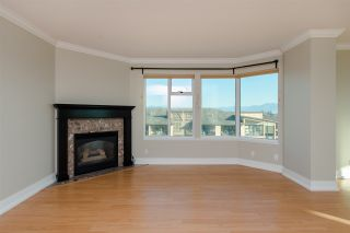 """Photo 10: 803 32440 SIMON Avenue in Abbotsford: Abbotsford West Condo for sale in """"Trethewey Tower"""" : MLS®# R2418089"""