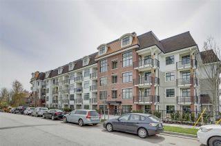 Photo 1: 407 828 GAUTHIER AVENUE in Coquitlam: Coquitlam West Condo for sale : MLS®# R2259966