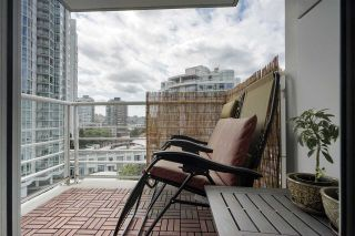 Photo 12: 1008 198 AQUARIUS MEWS in Vancouver: Yaletown Condo for sale (Vancouver West)  : MLS®# R2313413