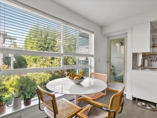 """Photo 13: 202 1617 GRANT Street in Vancouver: Grandview Woodland Condo for sale in """"Evergreen Place"""" (Vancouver East)  : MLS®# R2621057"""