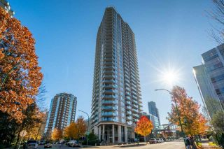 Photo 1: 902 4808 HAZEL STREET in Burnaby: Forest Glen BS Condo for sale (Burnaby South)  : MLS®# R2602871