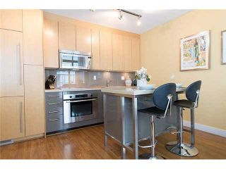 "Photo 7: # 1005 1833 CROWE ST in Vancouver: False Creek Condo for sale in ""FOUNDRY"" (Vancouver West)  : MLS®# V1042655"
