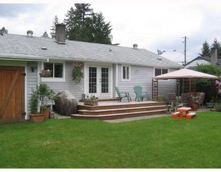 Photo 10: 21562 123RD Avenue in Maple_Ridge: West Central House for sale (Maple Ridge)  : MLS®# V716639