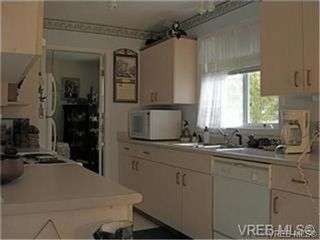 Photo 4: 44 Lekwammen Dr in VICTORIA: VR Glentana Manufactured Home for sale (View Royal)  : MLS®# 667054