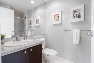 Photo 18: 405 124 W 1ST STREET in North Vancouver: Lower Lonsdale Condo for sale : MLS®# R2458347