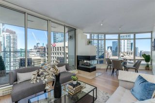 """Photo 1: 2304 1200 ALBERNI Street in Vancouver: West End VW Condo for sale in """"Palisades"""" (Vancouver West)  : MLS®# R2587109"""