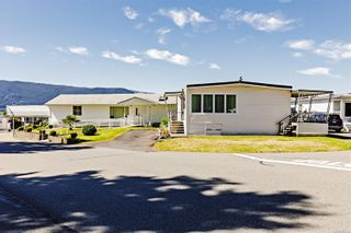 Photo 33: 44 6325 Metral Dr in Nanaimo: Na Pleasant Valley Manufactured Home for sale : MLS®# 879454