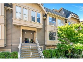 """Photo 28: 220 2110 ROWLAND Street in Port Coquitlam: Central Pt Coquitlam Townhouse for sale in """"AVIVA ON THE PARK"""" : MLS®# R2598714"""