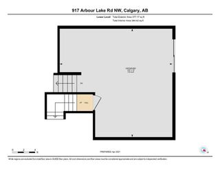 Photo 23: 917 Arbour Lake Road NW in Calgary: Arbour Lake Detached for sale : MLS®# A1091017