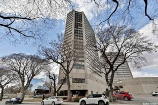 Photo 1: 2150 424 Spadina Crescent East in Saskatoon: Central Business District Residential for sale : MLS®# SK871080