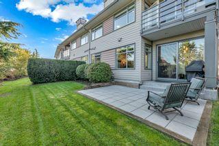 "Photo 45: 88 2603 162 Street in Surrey: Grandview Surrey Townhouse for sale in ""VINTERRA VILLAS"" (South Surrey White Rock)  : MLS®# R2409533"
