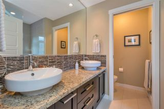 """Photo 22: 37 2925 KING GEORGE Boulevard in Surrey: King George Corridor Townhouse for sale in """"KEYSTONE"""" (South Surrey White Rock)  : MLS®# R2514109"""