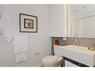 Photo 12: # 406 388 W 1ST AV in Vancouver: False Creek Condo for sale (Vancouver West)  : MLS®# V1069546