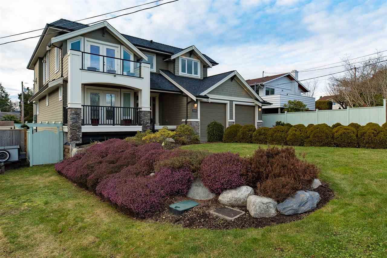 Main Photo: 1515 KERFOOT Road: White Rock House for sale (South Surrey White Rock)  : MLS®# R2133115