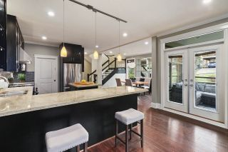 Photo 15: 333 AVALON Drive in Port Moody: North Shore Pt Moody House for sale : MLS®# R2534611