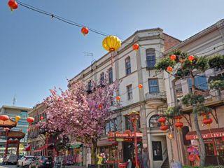 Photo 37: 409 517 Fisgard St in : Vi Downtown Condo for sale (Victoria)  : MLS®# 877737