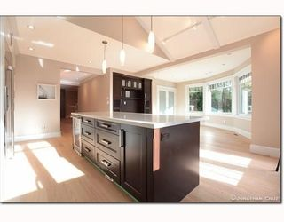 Photo 4: 1239 SINCLAIR CT in West Vancouver: House for sale : MLS®# V798134