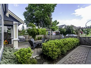 """Photo 14: 1447 E 21ST Avenue in Vancouver: Knight 1/2 Duplex for sale in """"Cedar Cottage"""" (Vancouver East)  : MLS®# V1066306"""