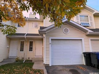 Main Photo: 29 111 Fairbrother Crescent in Saskatoon: Silverspring Residential for sale : MLS®# SK871951
